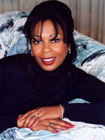 2SGC Founder, Diane Blackmon Bailey