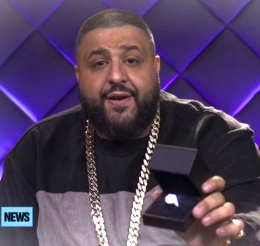 dj khaled mtv