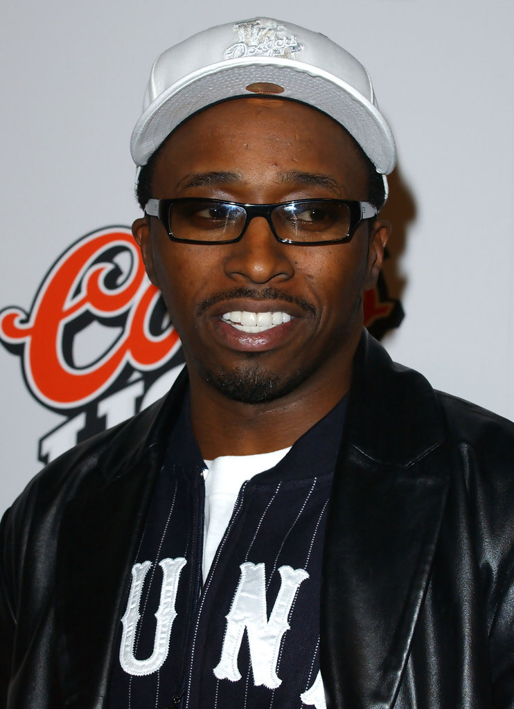 eddie griffin films