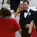 Gabourey Sidibe Crashes Kimmel's Wedding as His Bride