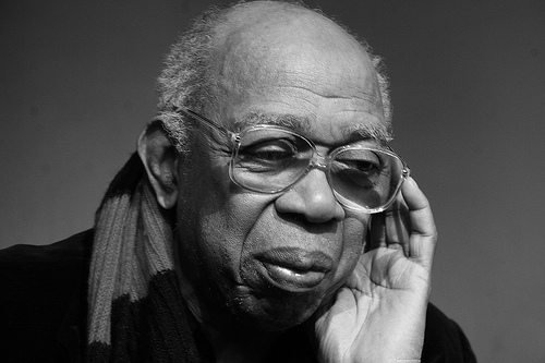 Actor-director Geoffrey Holder is 83 today