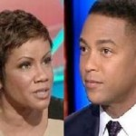 Goldie Taylor Calls Don Lemon 'Turn Coat Mofo' for Agreeing with O'Reilly