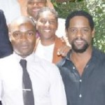 Oyelowo & Underwood Hosted Icon Mann Luncheon a Huge Success