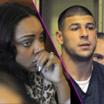 Hernandez's Fiancée Shayanna Jenkins Refuses to Talk to Police