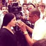Jay-Z Performs 'Picasso Baby' For 6 Hours at NY Museum (Watch)