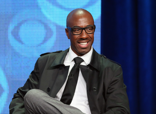 "Comedian JB Smoove (""The Millers,"" ''Curb Your Enthusiasm"") is 48 today"