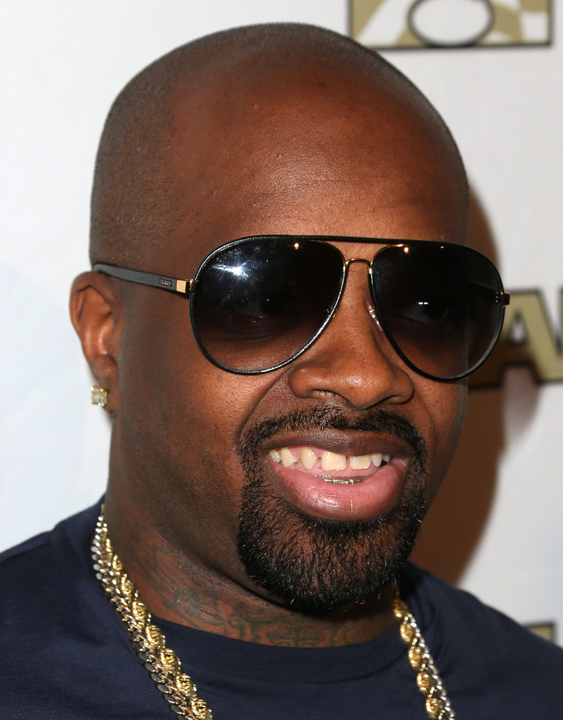 Producer Jermaine Dupri attends The American Society of Composers, Authors and Publishers (ASCAP) 26th Annual Rhythm & Soul Music Awards at The Beverly Hilton Hotel on June 27, 2013 in Beverly Hills