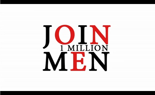 join 1 million men