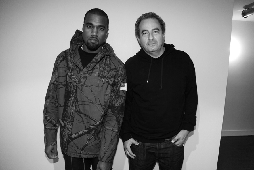 kanye and jean