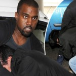 Kanye Faces Charges for Criminal Battery and Attempted Grand Theft