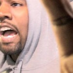 Krazy Kanye Loses it Again … this Time with TMZ Camera Guy (Watch)