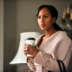 Kerry Washington On Emmy Nom: 'What An Absolute Honor'