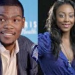 NBA's Kevin Durant Engaged to WNBA's Monica Wright