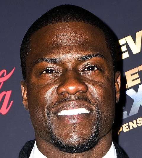 Apparently Kevin Hart wants Kevin Hart You Mad