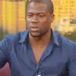 Funny Guy Kevin Hart in Wendy's Hot Seat (Watch)