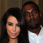 Kanye, Kim Send Cease and Desist Letter to Charity Auction