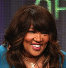 kym whitley solo
