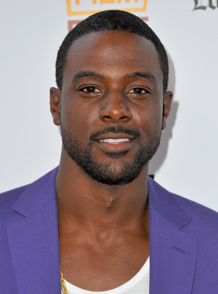 Actor Lance Gross arrives at the premiere of The Weinstein Company's 'Fruitvale Station' during the 2013 Los Angeles Film Festival at Regal Cinemas L.A. Live on June 17, 2013 in Los Angeles