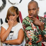 Tuesday Snaps: Lauren London Hosts Beauty Event
