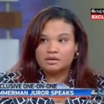 Zimmerman Juror ('Maddy') Says 'He Got Away With Murder' (Watch)