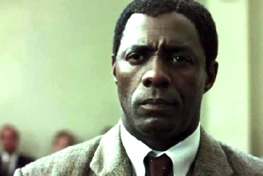 "Idris Elba in ""Mandela: Long Walk to Freedom"""
