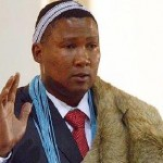 Mandla Mandela Relieved of Tribal Chief Duties Until He Apologizes