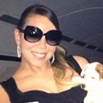 Mariah Carey Reveals Elaborate Names of 'Dem Puppies'