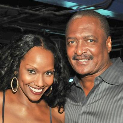 mathew knowles & gina charmaine avery