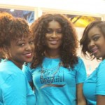 P&G's 'My Black Is Beautiful' at 2013 Essence Festival was a Beauty to Behold (Photos)