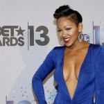 Meagan Good: God Didn't Have a Problem with Sexy BET Awards Dress