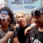 Mindless Behavior Talks New Tour with EUR's LaCora Stephens (Watch)