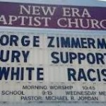 Beneath the Spin: The Zimmerman Verdict – A Return to Jim Crow 'Justice'
