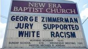 new era baptist church