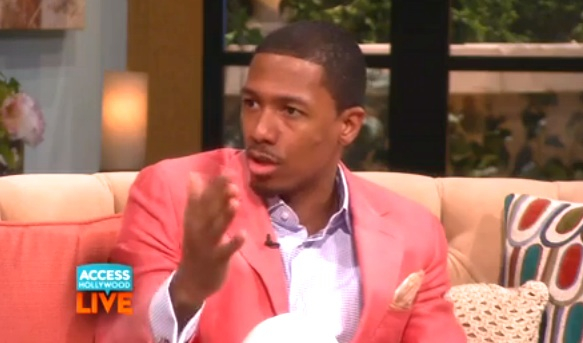 nick cannon ahl