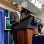 President Obama: 'Trayvon Martin Could Have Been Me 35 Years Ago' (Watch)