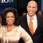 Oprah Winfrey to Host Thursday Fundraiser for Cory Booker