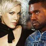 Pink's Response to Kanye West's 2009 Dis: 'Peace Please'