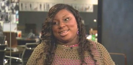 "Rachel Jeantel interviewed on ""HuffPost Live"" (July 16, 2013)"