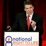 Texas Gov. Rick Perry Signs Sweeping Abortion Bill Into Law in Texas