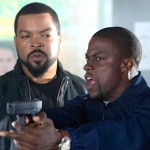 Ice Cube, Kevin Hart in New 'Ride Along' Trailer (Watch)