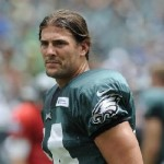 NFL Player Riley Cooper Caught Saying He'll 'Fight Every Ni*ger Here!' (Watch)