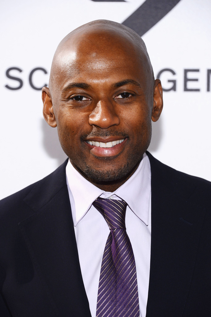 Actor Romany Malco attends Screen Gems Presents The Steve & Marjorie Harvey Foundation Gala at Cipriani Wall Street on May 14, 2012 in New York City