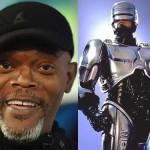 Samuel L. Jackson Calls his 'RoboCop' Character 'Rush Sharpton'