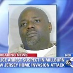 UPDATE: Brutal New Jersey Home Invader Shawn Custis Has Been CAPTURED! (Video)