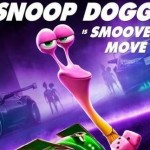 Snoop Dogg (Lion) and Sam Jackson Star in Animated Funny Flick 'Turbo'