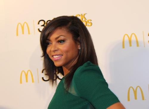 taraji (365 yellow carpet)