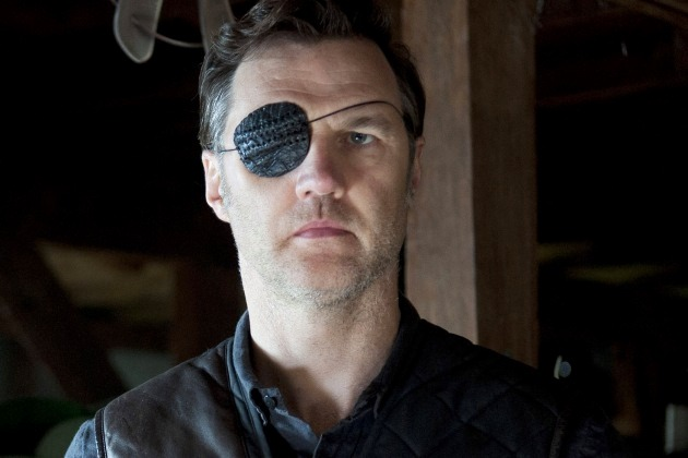 """David Morrissey as The Governor in AMC's """"The Walking Dead"""""""