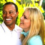 Lindsey Vonn on Tiger Woods: 'We Immediately Clicked'