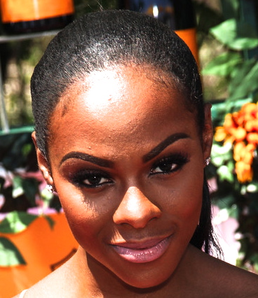 tika sumpter close