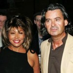 Tina Turner Makes First Comments on New Marriage